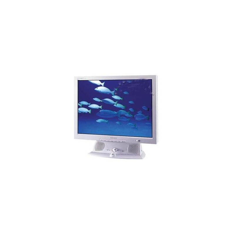 Monitor LCD SH Philips Briliance 180P