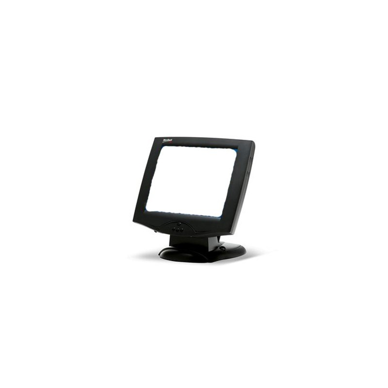 Monitor LCD Touchscreen MicroTouch 3M M150 negre