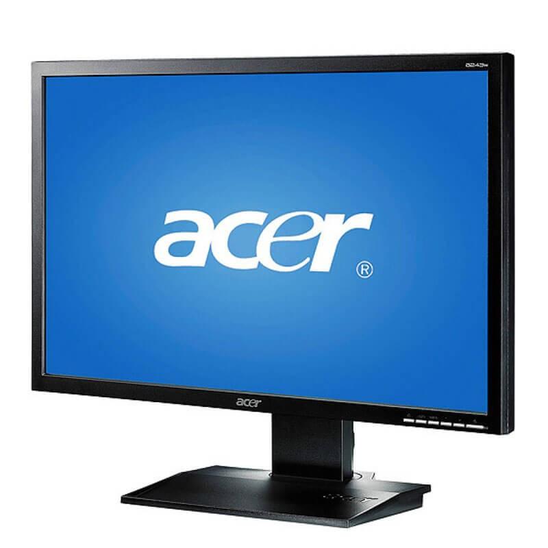 Monitor LED Acer B243HL, 24 inci WideScreen Full HD