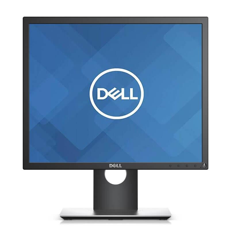 Monitor LED Dell P1917S, Panel IPS, HDMI, DisplayPort