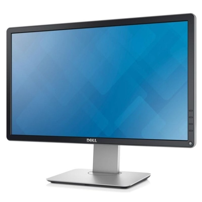 Monitor LED Refurbished Dell Professional P2414HB, Full HD, Panel IPS