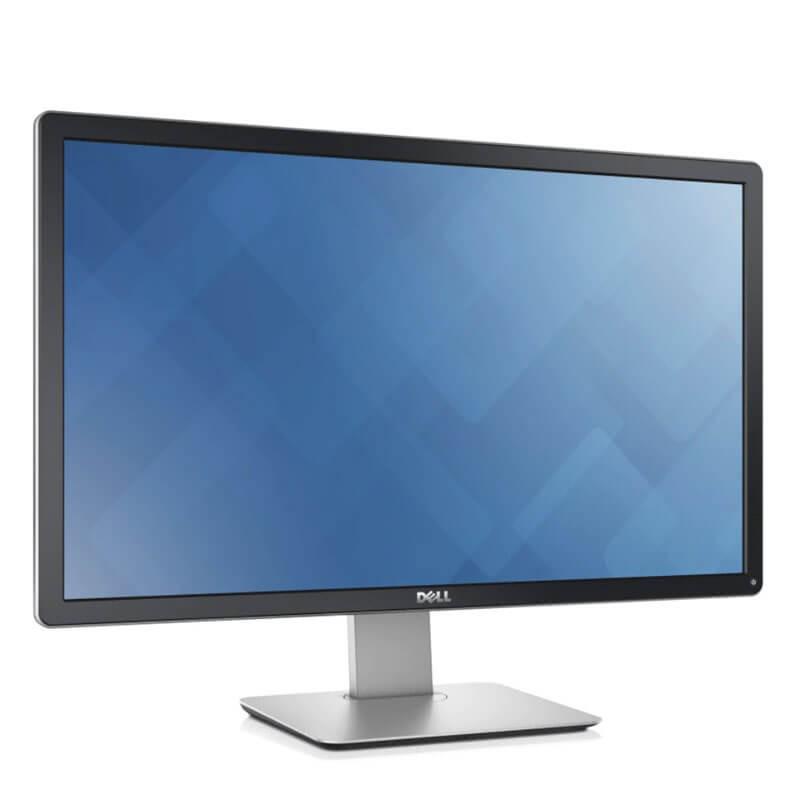 Monitor LED SH Dell P2214HB, 21.5 inci Full HD, Grad A-, Panel IPS