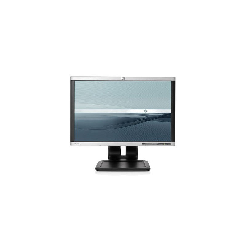 Monitor Refurbished HP Compaq LA1905wg, 19 inch WideScreen