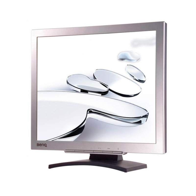 Monitor Refurbished LCD Benq T905, 19 inch