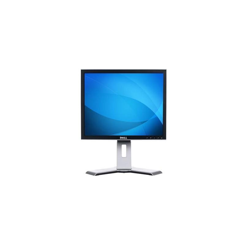 Monitor LCD Dell UltraSharp 1907FPt, 19 inci