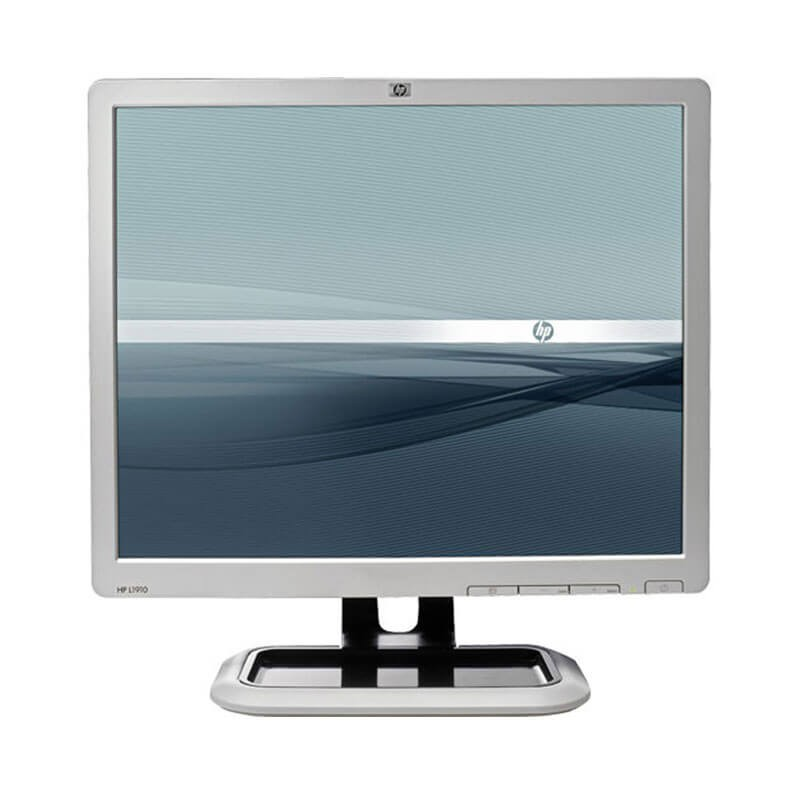 Monitor Refurbished LCD HP L1910, 5ms, 19 inch