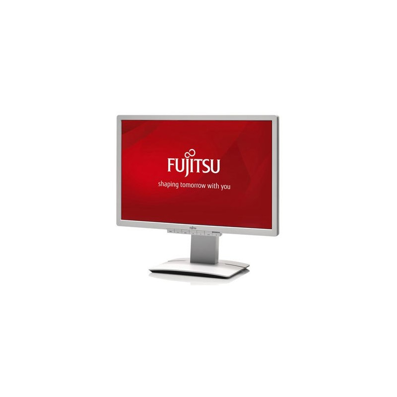 Monitor Refurbished LED Fujitsu B22W-6, WideScreen
