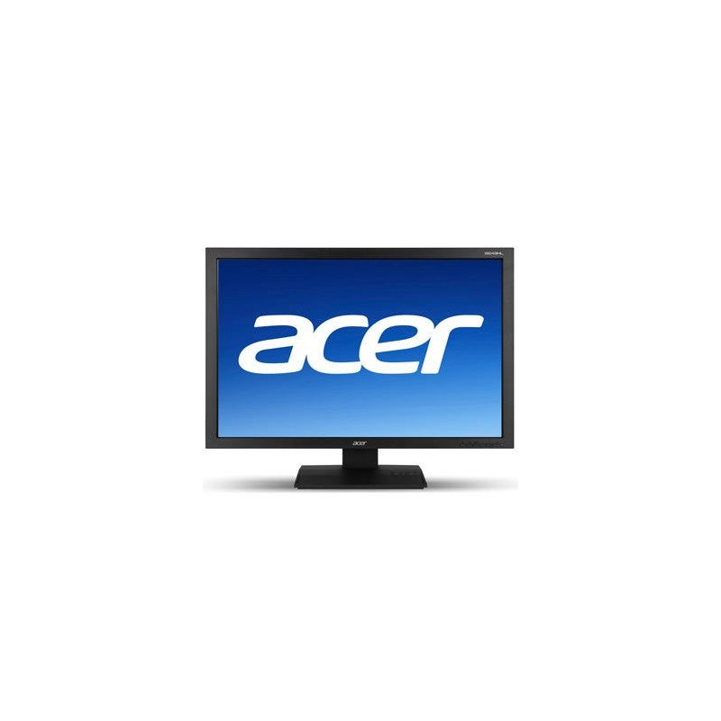 Monitor SH LED 24 inci wide 5ms Acer B243HL