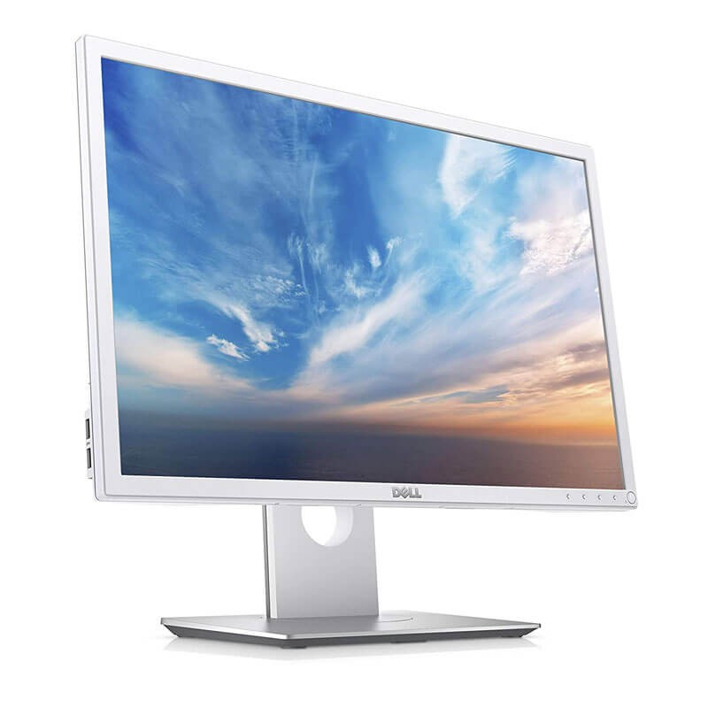 Monitor SH LED Dell P2217WH, Grad A-, 22 inch WideScreen
