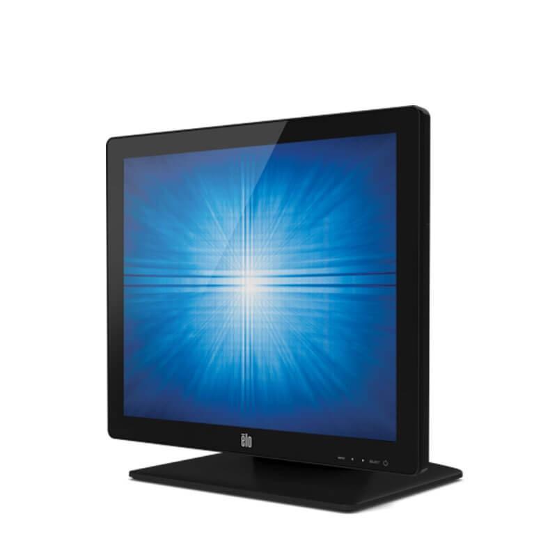 Monitor Touchscreen SH ELO ET1717L, USB, Serial, Grad A-, 17 inci