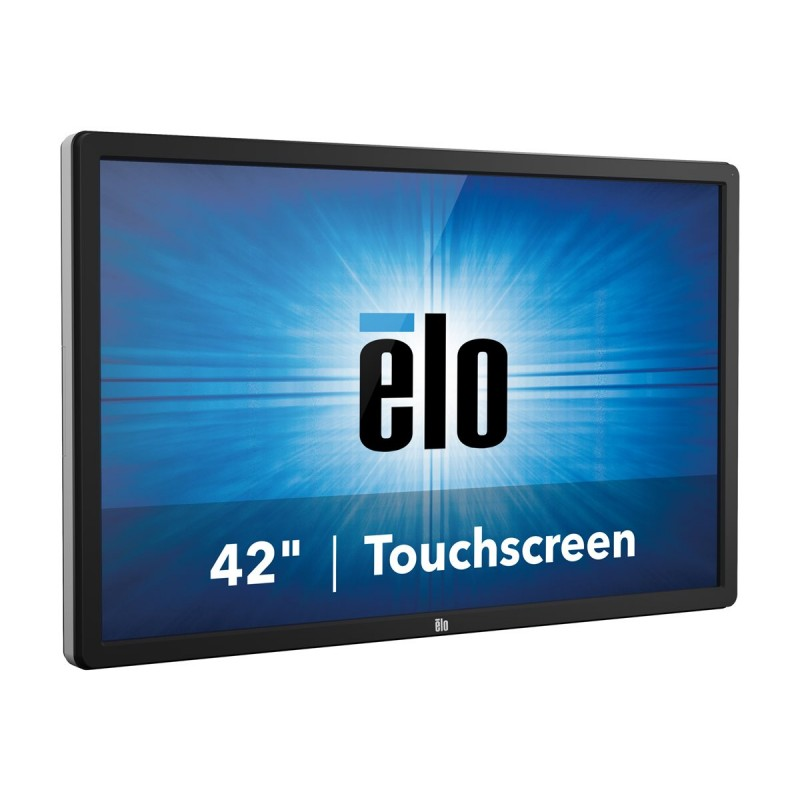 Monitor TouchScreen SH Elo Touch ET4200L, Full HD, Grad B