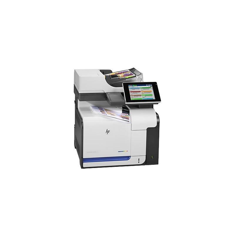 Multifunctionala Refurbished Color HP LaserJet Enterprise 500 MFP M575f