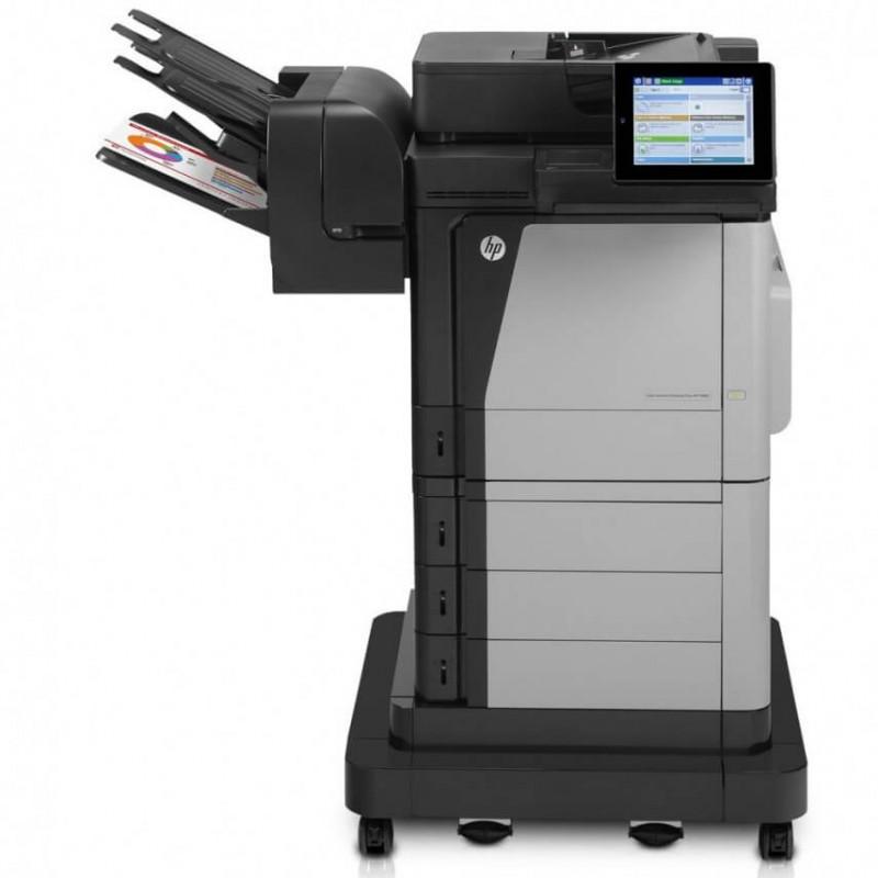 Multifunctionala Refurbished HP Color LaserJet Enterprise Flow MFP M680