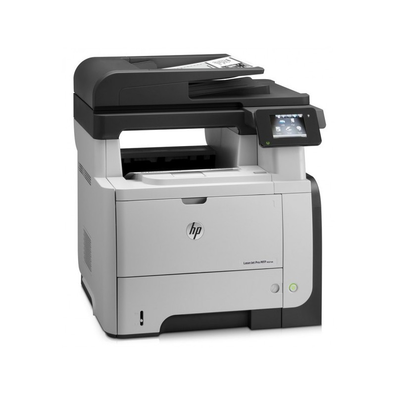 Multifunctionala Refurbished HP Color LaserJet Pro MFP M476DN, Tonere Full