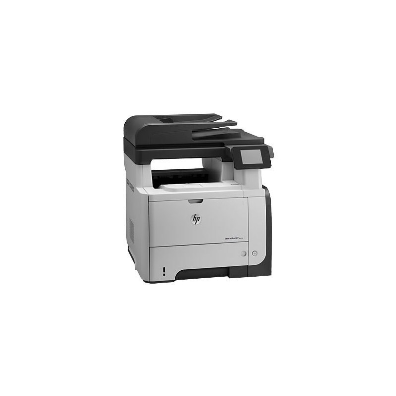 Multifunctionala Refurbished HP LaserJet Enterprise 500 MFP M521dn, Toner Full