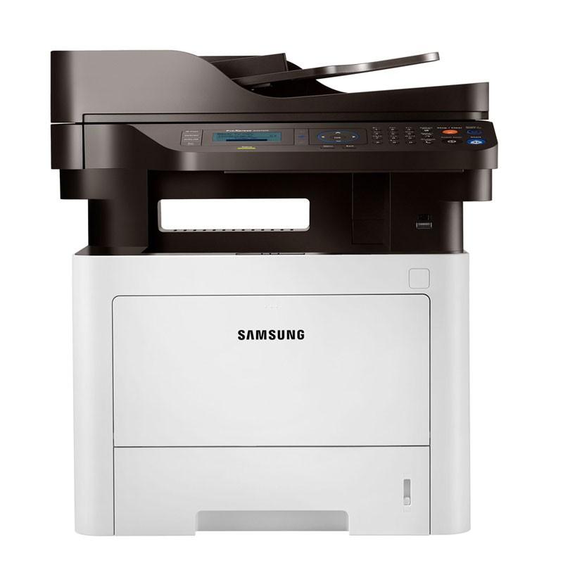 Multifunctionala Refurbished Laser Samsung ProXpress M3875FD, Toner Full