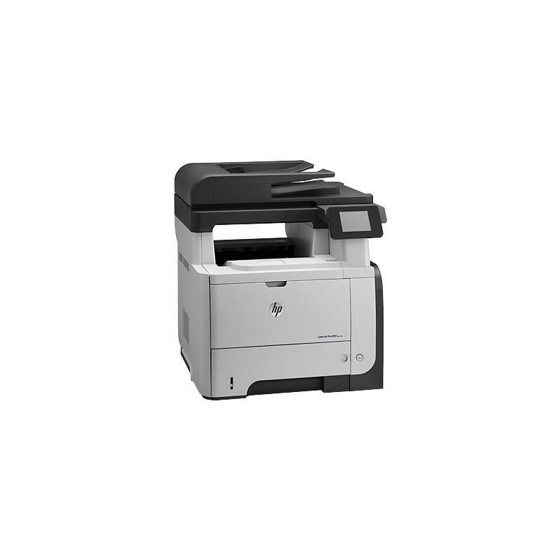 Multifunctionala SH HP LaserJet Enterprise 500 MFP M521dn, Toner Full