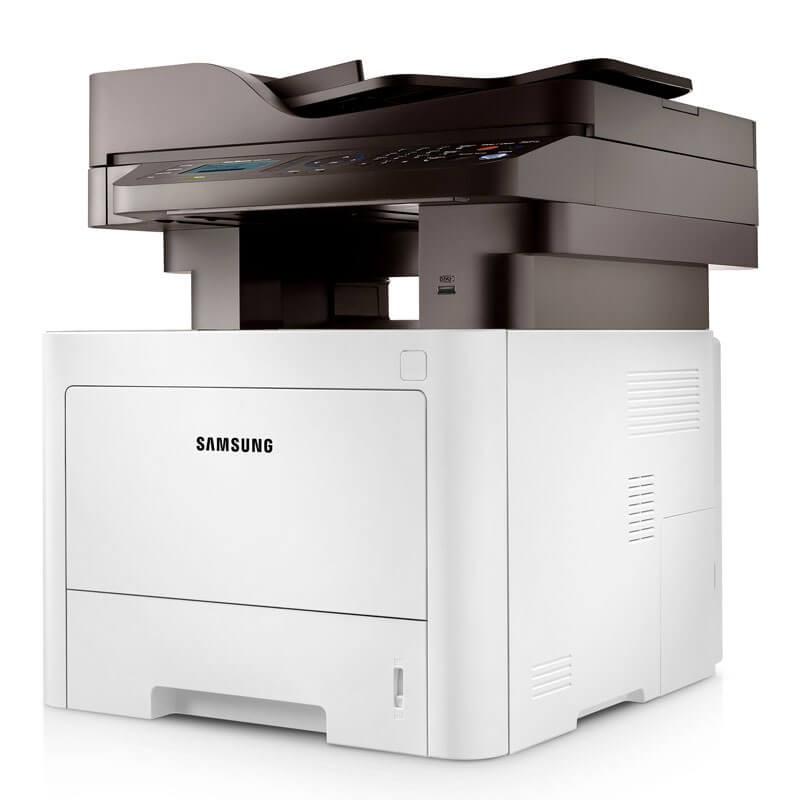 Multifunctionala SH Samsung ProXpress M3875FW, Wireless