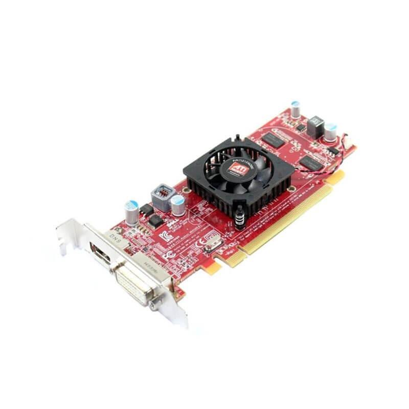 Placa video Dell ATI Radeon HD 4550 512MB GDDR3 64-bit