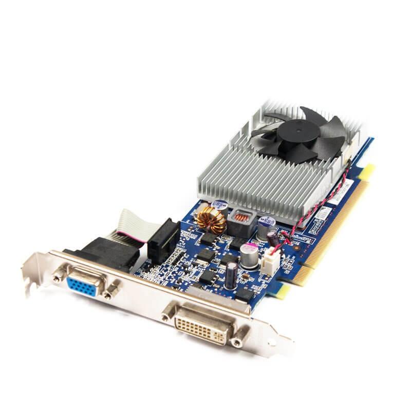 Placa video Refurbished Dell GeForce GT218 512MB GDDR3