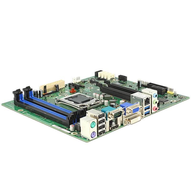 Placi de baza Refurbished Fujitsu D3221-B Socket 1150 + Cooler
