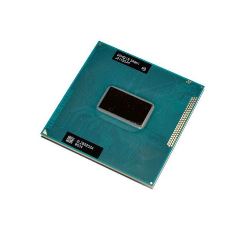 Procesoare Laptopuri SH Intel Dual Core i3-3110M