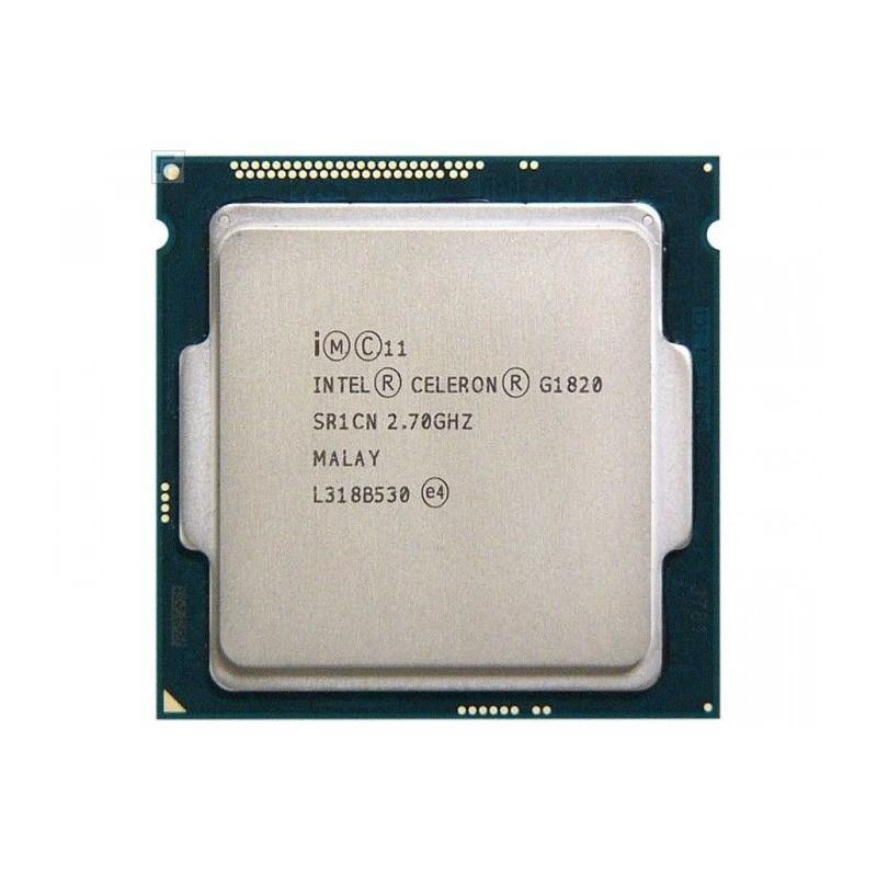 Procesoare Refurbished Intel Celeron Dual Core G1820