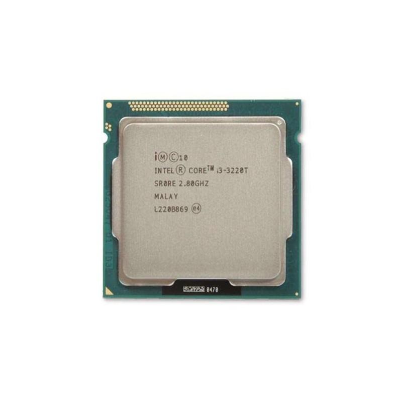 Procesoare Refurbished Intel Dual Core i3-3220T Generatia 3, 2.80 GHz