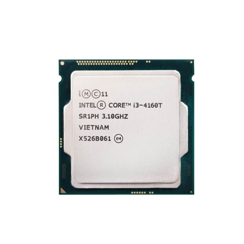 Procesoare Refurbished Intel Dual Core I3-4160T, 3.10GHz, 3Mb Cache