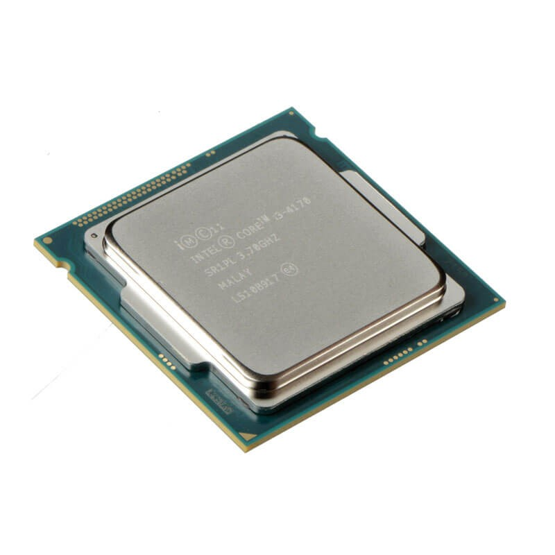 Procesoare Refurbished Intel Dual Core I3-4170, 3.70GHz, 3Mb Cache