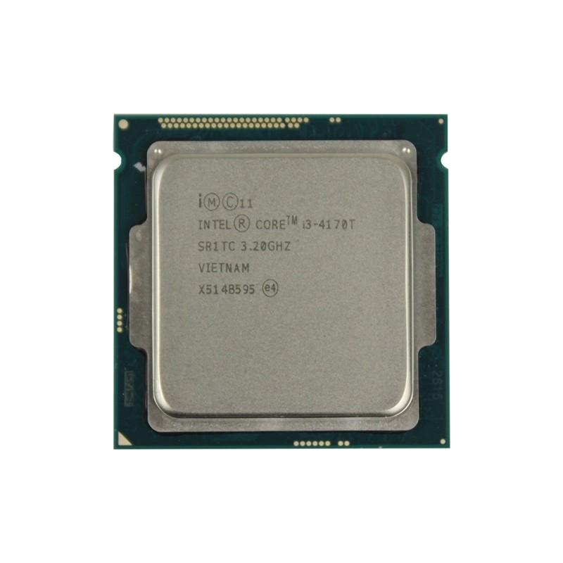 Procesoare Refurbished Intel Dual Core i3-4170T Generatia 4, 3.20 GHz