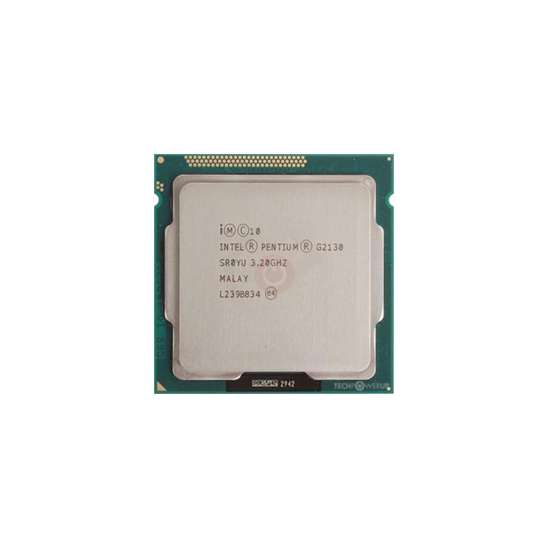 Procesoare Refurbished Intel Pentium Dual Core G2130, 3.2GHz