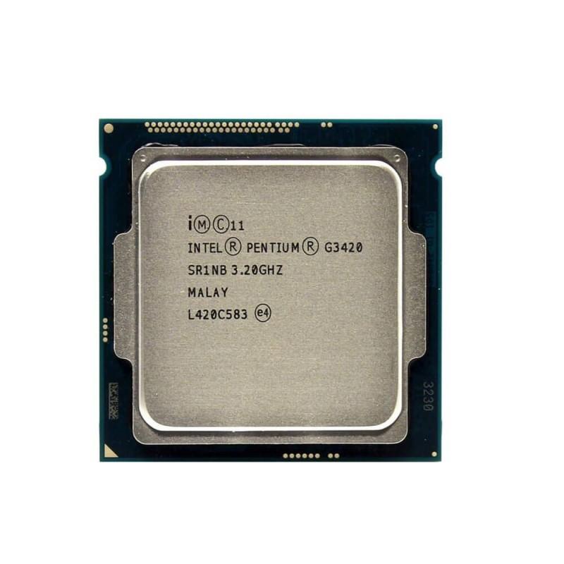 Procesoare Refurbished Intel Pentium Dual Core G3420 3.20GHz