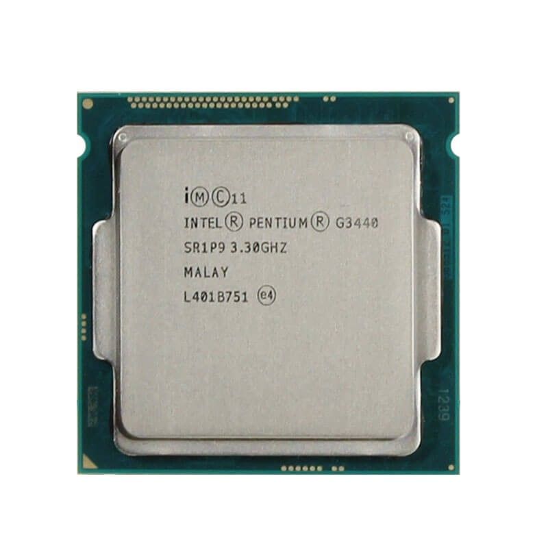 Procesoare Refurbished Intel Pentium G3440, 3.30GHz, 3Mb Cache