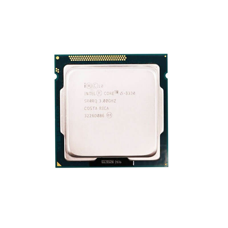 Procesoare Refurbished Intel Quad Core i5-3330, 3.00GHz, 6Mb Cache
