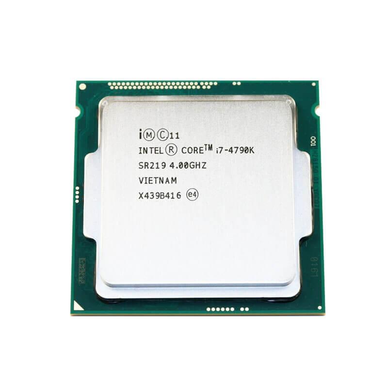 Procesoare Refurbished Intel Quad Core i7-4790K, 4.00GHz, 8Mb Smart Cache