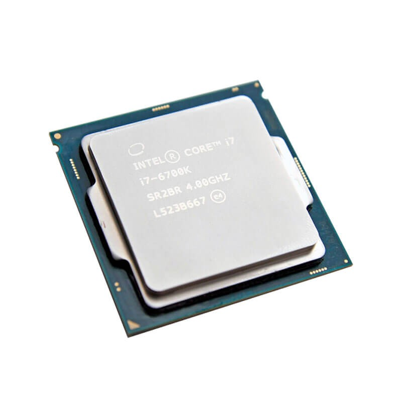 Procesoare Refurbished Intel Quad Core i7-6700K, 4.00GHz, 8Mb Smart Cache