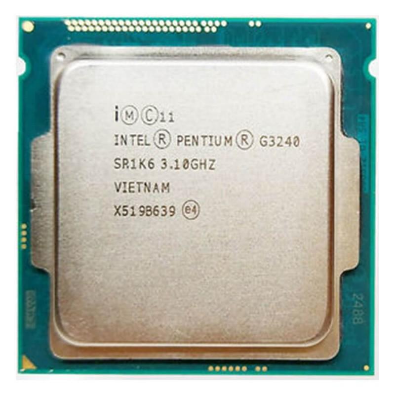 Procesoare SH Intel Pentium G3240 3,10GHz