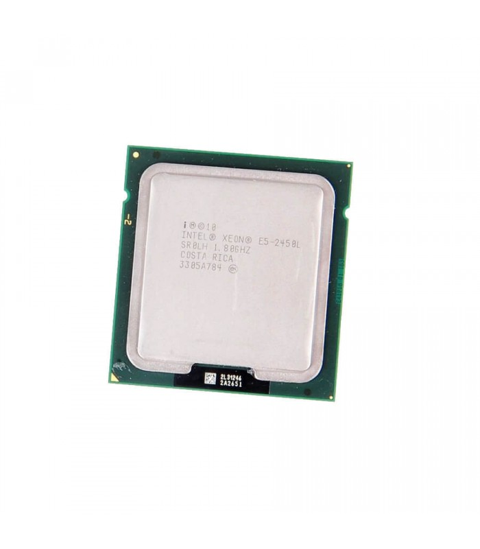 Procesoare SH Intel Xeon Octa Core E5-2450L