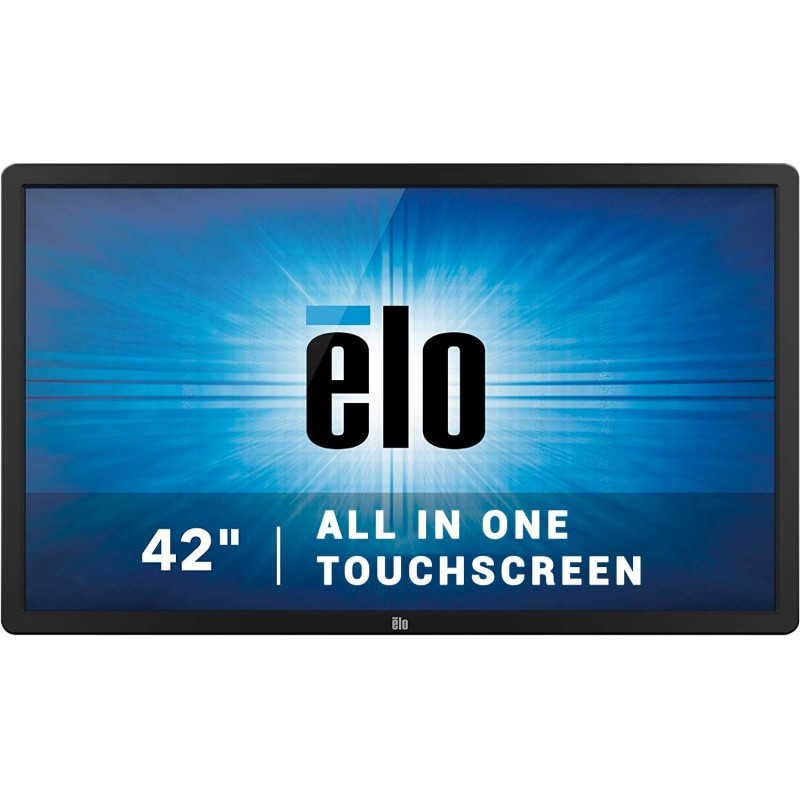 Sisteme All in One second hand Elo Touch ET4200L, Quad Core i5-2405S, Grad B