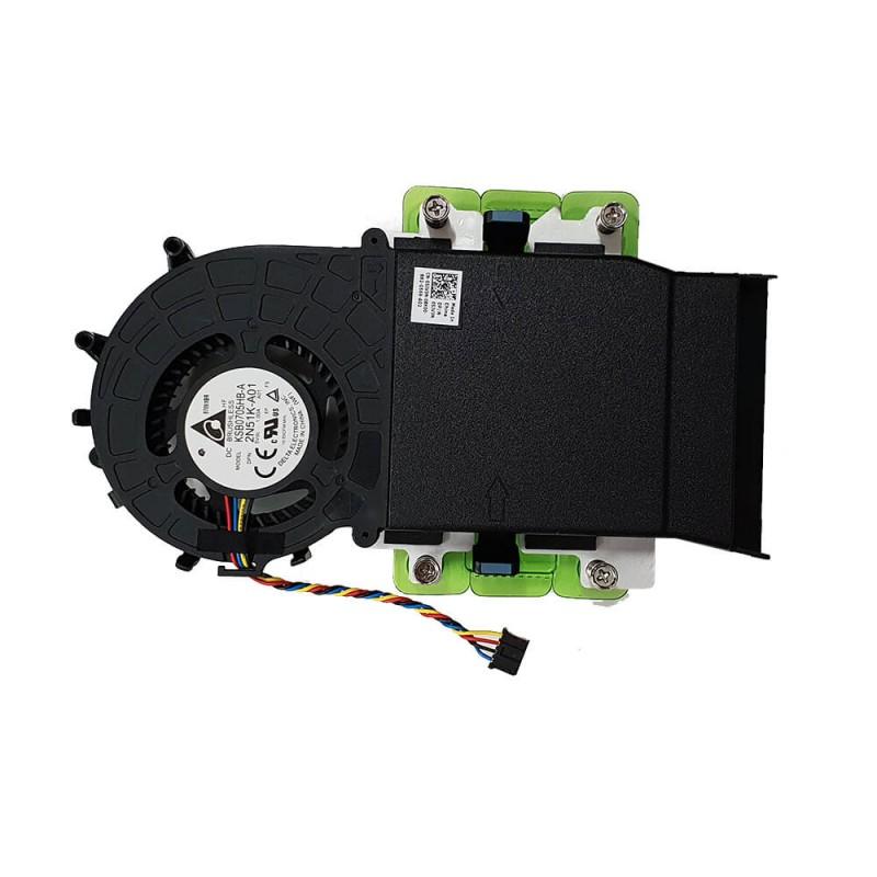 Sisteme racire Refurbished Dell USFF 9040, 7040, 3040, 5040, CN-02N51K + Radiator