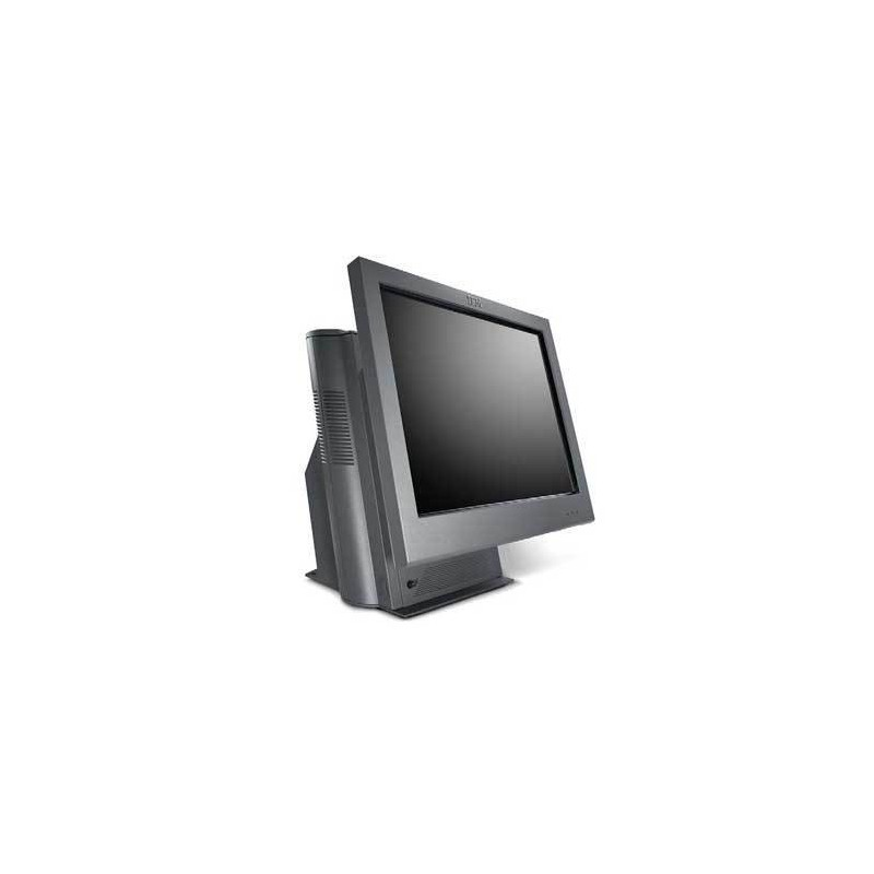 Sisteme second hand POS All in One IBM 4852-566 SurePOS, Dual Core E1500, Touchscreen