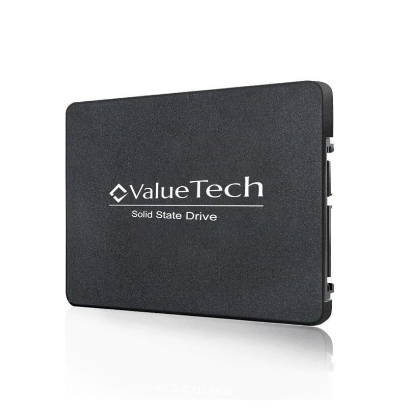 Solid State Drive (SSD) NOU 120GB SATA 6.0Gb/s, ValueTech SUPERSONIC120