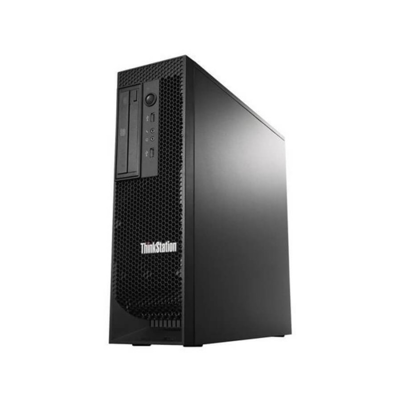 Statie grafica SH Lenovo ThinkStation E31 SFF, i5-3550