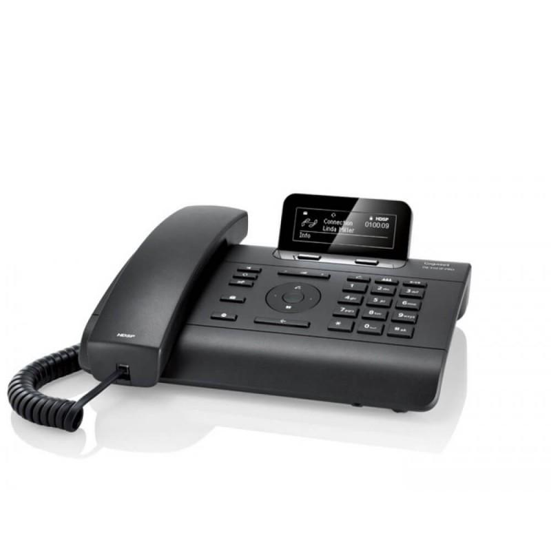 Telefoane VoIP Gigaset DE310 IP PRO, Classic PBX