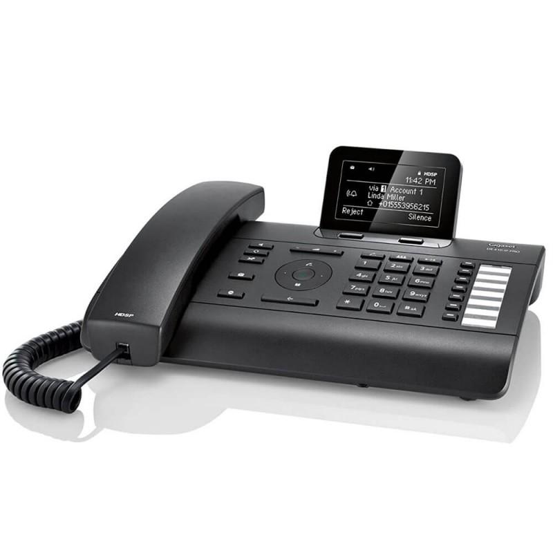 Telefoane VoIP Gigaset DE410 IP PRO