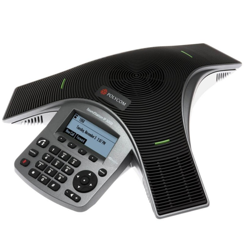 Telefon Conferinta Polycom SoundStation IP 5000 (SIP)