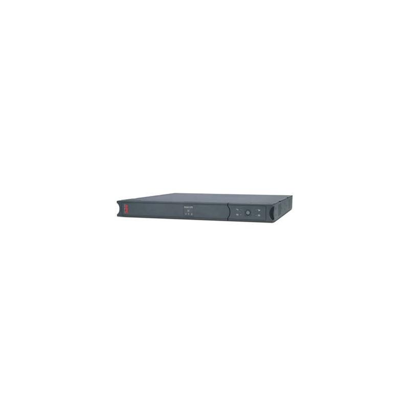 UPS SH ACalculatoare Smart-UPS SC 450VA SC450RMI1U