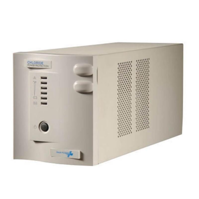 UPS SH Chloride Deskpower Plus 1000VA, Baterii noi